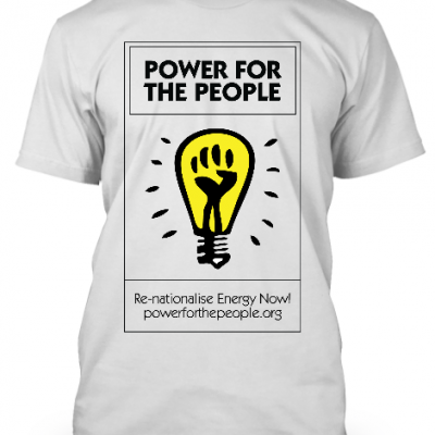 Utility Card T-Shirt